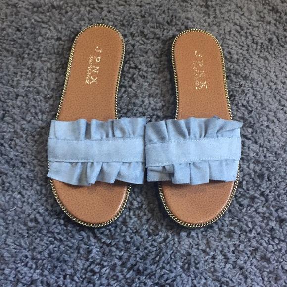 b3f8164c1755 JPNX Shoes - JPNX sandals size 39